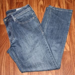 BUFFALO David Bitton Jackson-X Straight Jeans